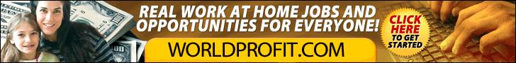Worldprofit Home Business